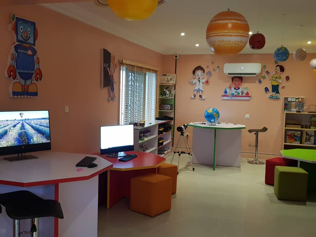 best creche in lekki phase 1
